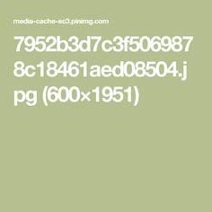 7952b3d7c3f5069878c18461aed08504.jpg (600×1951)