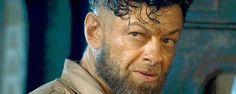'Black Panther': Andy Serkis regresará en su papel de villano de Marvel  Noticias de interés sobre cine y series. Estrenos trailers curiosidades adelantos Toda la información en la página web.