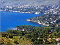 Baie de Cassis by cieutat serge