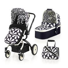 The versatile and lightweight Cosatto Giggle pram moves easily from stroller to car seat carrier to duo directional pushchair. With a stylishly designed frame and bright colours, Giggle is a compact adjustable stroller that's sure to turn heads.