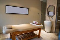 10 idées pour une salle de massage bien-être originale
