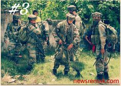 The Top 5 Special Forces in Indian Military