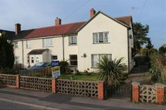 3 bedroom end terrace house for sale in Green Lane, Kingstone, Hereford HR2 - 30168479