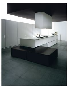 Case System kitchen by Boffi _