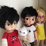 @littleherodoll - littleherodoll's photos on Instagram | OnInStagram