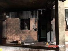 Emilia #Romagna: #Esplosione alla #caserma dei carabinieri Merola: 'Gesto vigliacco' (link: http://ift.tt/2fSwglq )