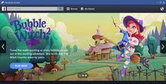 #facebook quiere ser Steam
