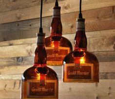 10 increíbles ideas para darle un giro creativo a tus botellas de vidrio