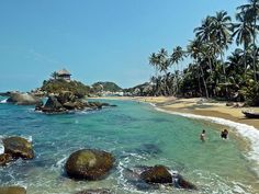 Top 10 Things to Do in Santa Marta | Colombia4u