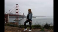 Усач и Блонди в Сан - Франциско. VLOG 3.