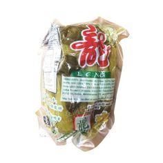 Sour Mustard Green