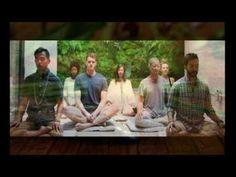 Méditations guidées de Jon Kabat-Zin : Le scan corporel - YouTube