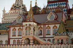 Измайловский кремль - Путешествуем вместе