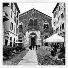 Piazza S. Simpliciano | Milan