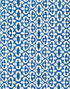 Elson & Company Porto Vechhio Blue  My first pick for basement rug