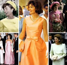 Style Legend: Jacqueline Kennedy Onassis's Looks From the White House Years and Beyond — Vogue