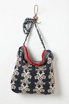 Nautical Herald Bag
