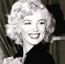 Resultado de imagen para Marilyn Monroe