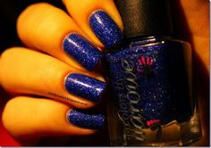 Colors by Llarowe–Independence Day Blue Friday, Independence Day, Swatch, Nail Polish, Nails, Colors, Beauty, Finger Nails, Diwali