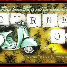 Free JOURNEY ON Facebook Cover Photo