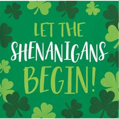 List Of 32 Catchy St Patricks Day Slogans Catchy Slogans