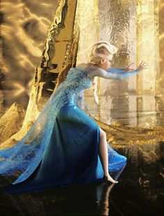 Queen Elsa                                                                                                                                                                                 More