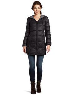 MICHAEL Michael Kors Women's Packable Down Jacket , Black Smoke, X-Large MICHAEL Michael Kors,http://www.amazon.com/dp/B008KKQE48/ref=cm_sw_r_pi_dp_-.OWqb1MFRZ661RN