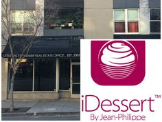 Vegas Pastry Chef to Drop DIY Dessert Concept in Little Italy, iDessert by Jean-Philippe Pastry Chef, Savory Pastry, Choux Pastry, San Diego Food, Jean Philippe, Real Estate Office, Little Italy, My Dessert, Pastry Design