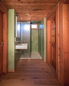Tadelakt (marokkanischer Kalk) Tadelakt, Bathtub, Mirror, Bathroom, Instagram Posts, Home Decor, Gypsum, Colour, Homes