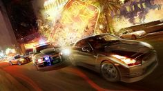 """Unseen 64has dug up some really interesting details and concept art for a cancelled """"Driver 5″ game. Before Driver: San Francisco, Ubisoft gaveSumo Digital the responsibility to create the next Driver game in early 2011. The new Driver game was going to release for Playstation 3, Xbox 360 and Wii U consoles. Howeverthe game never moved past the pre-production stage."""