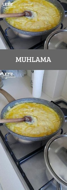 Muhlama – Leziz Yemeklerim – Kolay yemekler – The Most Practical and Easy Recipes Breakfast Items, Breakfast Recipes, Turkish Recipes, Bon Appetit, Smoothie Recipes, Food And Drink, Yummy Food, Healthy Recipes, Cooking