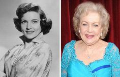Betty White Ludden, known professionally as Betty White, is an American actress, comedian, singer, author, producer and television personality. In 2013, the Guinness World Records awarded White with having the longest television career for a female entertainer. To contemporary audiences, White is best known for her television roles as Sue Ann Nivens on The Mary Tyler Moore Show and Rose Nylund on The Golden Girls.