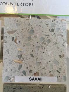 Sea glass granite countertops vetrostone counter tops for Curava countertops
