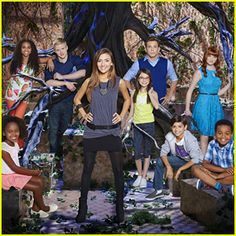Every Witch Way, Nowhere Boy, Nickelodeon Shows, Be The Boss, New Clip, Dance Moms, Fangirl, Tv Shows, Movies