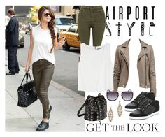 """#84 Get The Look 