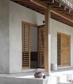 Complexe minimaliste au sri lanka par aim architecture et norm architects a dreamy house to rent for a winter break in galle sri lanka
