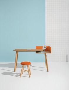 Cut Desk by Discipline