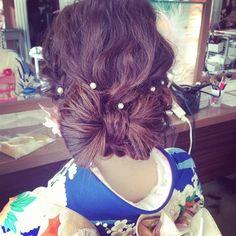 「成人式セット♡」の画像|My Style |Ameba (アメーバ)