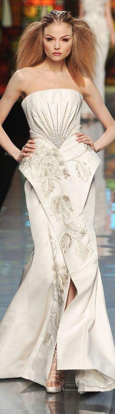 John Galliano for Christian Dior, Haute Couture Spring 2009