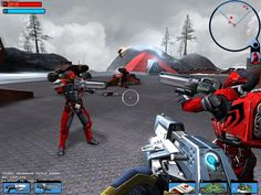 Download Tribes Vengeance PC Torrent - http://torrentsbees.com/en/pc/tribes-vengeance-pc.html