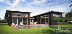 Customisable house plans ready to use in your building company. We design architectural house plans, modern house plans, small house plans, two storey house plans and more. U Shaped House Plans, U Shaped Houses, Building A Shed Roof, Building Design, House Plans And More, Modern House Plans, Roof Design, House Design, Garage Apartment Floor Plans