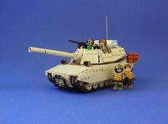 Lego Military, Military Vehicles, Lego Ww2, Battlefield 3, Lego Design, Lego Projects, Lego Creations, Cool Toys, Lego Ideas