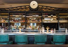 The Ivy Market Grill - London's Covent Garden