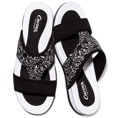 f23b3389212 Pick up your step in this sporty and comfortable everyday sandal only at  Avon Insider Comfortable