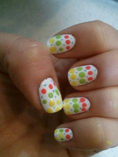 My little dots