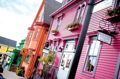 Shopping in Nova Scotia is a unique experience. Encounter local artisans and shops from Halifax to Cape Breton and find something for everyone on your list Lunenburg Nova Scotia, Cap Breton, Annapolis Valley, Atlantic Canada, Acadia National Park, Unique Architecture, Prince Edward Island, Day Tours, Walking Tour