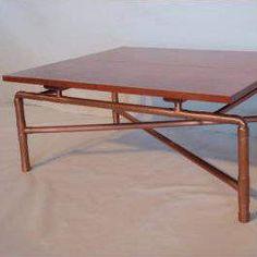 Copper Pipe Furniture handmade copper pipe book shelf | shelves, copper and handmade copper