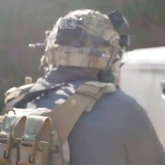Tactical Training, Tactical Gear, Armas Airsoft, Ghost Soldiers, Military Videos, Tactical Operator, Military Special Forces, Military Training, Badass Aesthetic