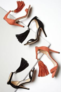 ac865e9856c Tassels  JimmyChoo  10022Shoe Jimmy Choo Shoes