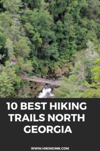 10 Best Hiking Trails North Georgia Take one of these 10 best hiking trails in North Georgia if you want a great day. These trails offer a range of easy, moderate, to strenuous day hikes. Ranger, Ellijay Georgia, Hiking In Georgia, Hiking Places, Mountain Hiking, Mountain Climbing, Colorado Hiking, Hiking Tips, Camping Activities